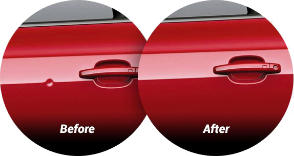 Paint-less Dent Repair